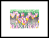 keukenhof 010 - 13 x 19 limited edition print