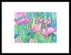 keukenhof 015 - 13 x 19 limited edition print